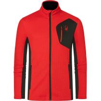 Compra Bandit Full Zip Fleece Jacket Volcano