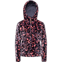 Kauf Barbara Jr Full Zip Hoody Think Pink