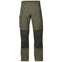 Buy Barents Pro Trousers M Laurel Green-Deep Forest