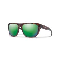 Kauf Barra Matte Tortoise Chromapop Polarized Green