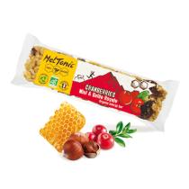 Acquisto Barre Céréales Bio - Cranberries-Noisettes Grillees