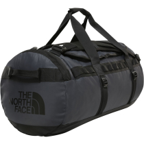 Acquisto Base Camp Duffel M Aviator Navy/Tnf Black