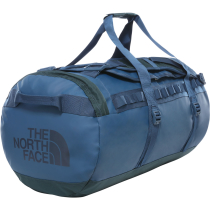 Buy Base Camp Duffel Camp M Blue Wing Teal/Urban Navy