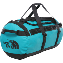 Kauf Base Camp Duffel M Fanfare Green/Tnf Black
