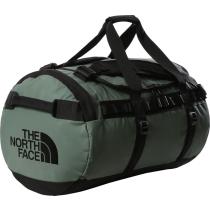 Buy Base Camp Duffel - M Laurel Wreath Green/Tnf Black