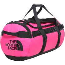 Acquisto Base Camp Duffel M Mr. Pink/Tnf Black