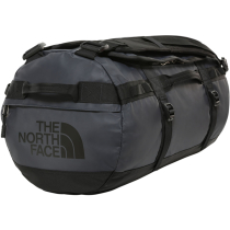 Acquisto Base Camp Duffel S Aviator Navy/Tnf Black