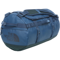 Kauf Base Camp Duffel S Blue Wing Teal/Urban Navy