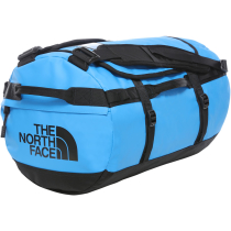 Acquisto Base Camp Duffel S Clear Lake Blue/Tnf Black