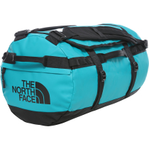 Compra Base Camp Duffel S Fanfare Green/Tnf Black
