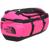 Base Camp Duffel S Mr. Pink/Tnf Black