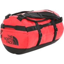 Compra Base Camp Duffel S Tnf Red/Tnf Black