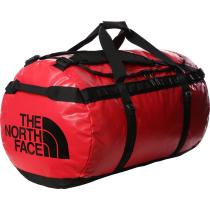Buy Base Camp Duffel - Xl Tnf Red/Tnf Black