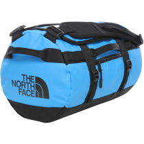 Compra Base Camp Duffel XS Clear Lake Blue/Tnf Black