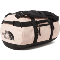 Buy Base Camp Duffel XS Evening Sand Pink/Tnf Black