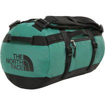 Acquisto Base Camp Duffel XS Evergreen/Tnf Black