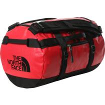Buy Base Camp Duffel - Xs Tnf Red/Tnf Black