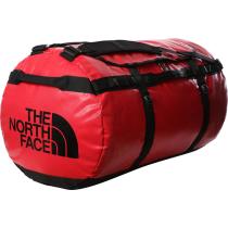 Buy Base Camp Duffel - XXL Tnf Red/Tnf Black