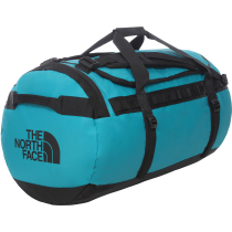 Achat Base Camp Duffel L Fanfare Green/Tnf Black
