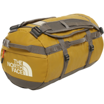 Compra Base Camp Duffel S British Kaki/Weimaraner Brown