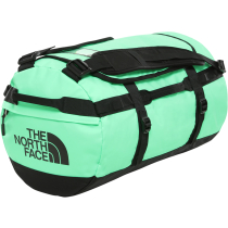 Kauf Base Camp Duffel S Chlorophyll Green/Tnf Black