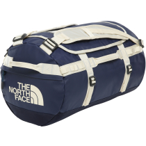 Base Camp Duffel S Montague Blue/Vintage White