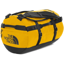 Compra Base Camp Duffel S Summit Gold/Tnf Black