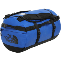 Kauf Base Camp Duffel S Tnf Blue/Tnf Black