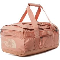 Compra Base Camp Voyager Duffel 42L Cafe Creme/Evening Sand Pink