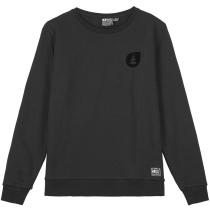 Achat Basement Flock Sweater Black