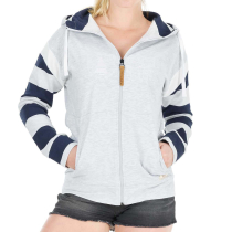 Achat Basement Zip Hoodie W Light Grey