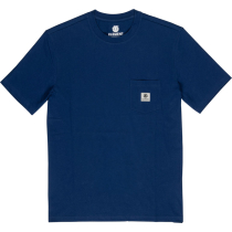 Achat Basic Pocket Label S Blue Depths