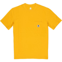 Buy Basic Pocket Label S Gold