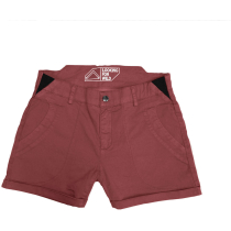 Buy Bavella Short W Rose Wood