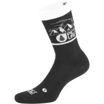 Compra Bazik Socks Black