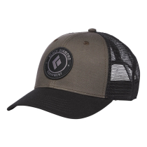 Achat BD Trucker Hat Walnut/Black