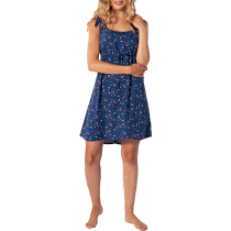 Achat Beach Nomadic Sun Dress Pacific Blue