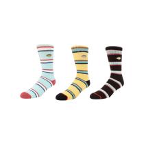Acquisto Beachbreak Socks Assorted 3 paires
