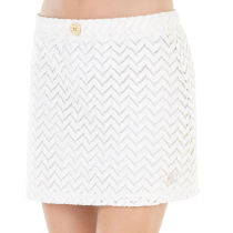 Kauf Bella Skirt Off White