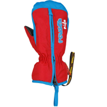 Compra Ben Mitten Baby Fire Red/Brilliant Blue