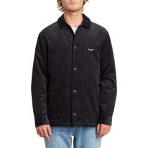 Buy Benvord Jacket Black