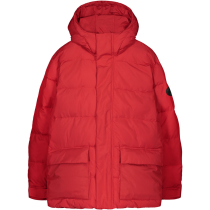 Buy Berg Jacket Red