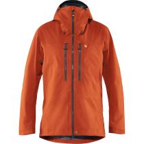 Acquisto Bergtagen Eco-Shell Jacket M Hokkaido Orange