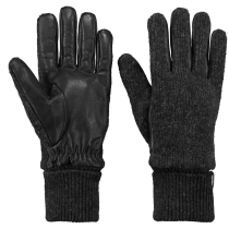 Achat Bhric Gloves M Black