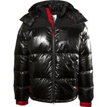 Acquisto Big Puffer Jacket M Black