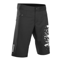 Buy Bikeshorts Scrub Black