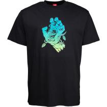 Acquisto Bio Hand T-Shirt Black