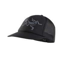 Compra Bird Trucker Hat Black