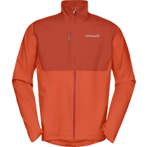 Buy Bitihorn Aero100 Jacket M's Rooibos Tea