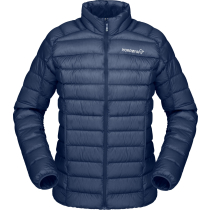 Acquisto Bitihorn Super Light Down900 Jacket W's Indigo Night